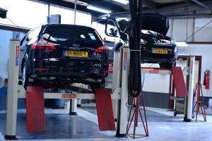 Autobedrijf Wim Mulder - Eerbeek