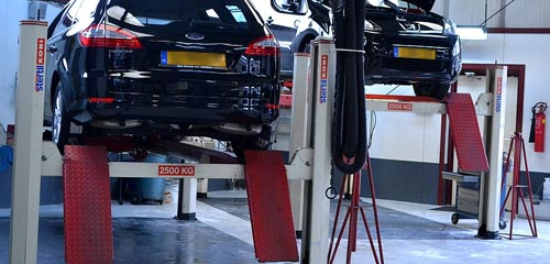 Autobedrijf Wim Mulder - Service